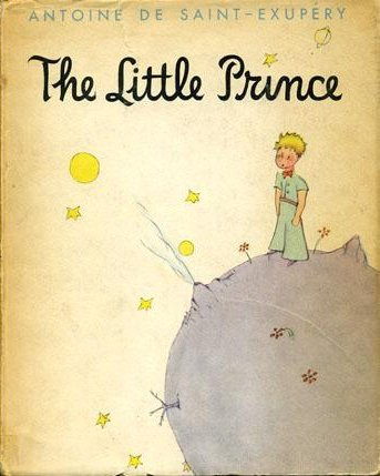 The Little Prince (1943) is one of the best-selling books ever published - Stories Preschool