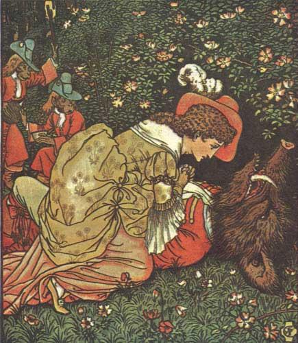 List of fairy tales | Stories Preschool