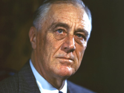 the early life and political career of franklin delano roosevelt His promising political career, which had already included service as  notes on  the illness and death of president franklin d roosevelt.